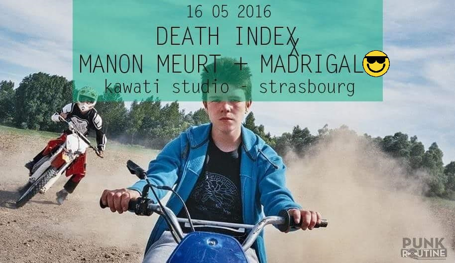 Death Index