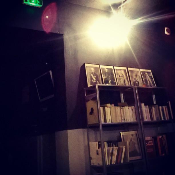 Bibliothèque participative
