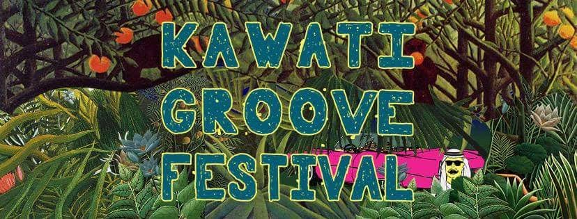Kawati Groove Fest