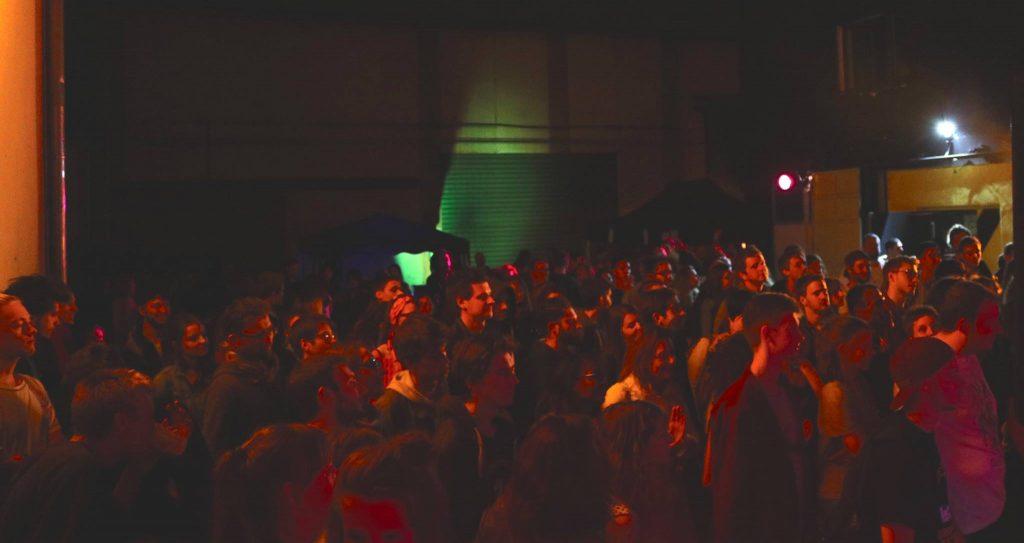 Kawati Groove Festival !