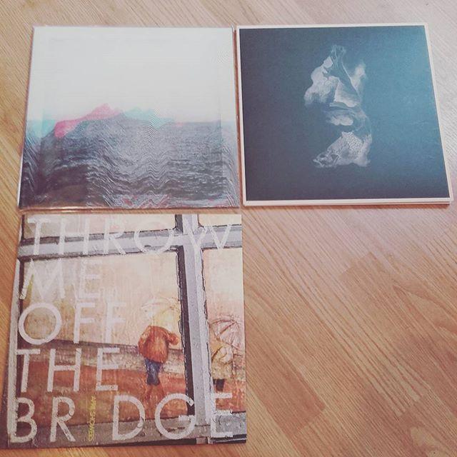 Some nice vinyls !