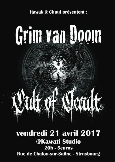 Cult Of Occult 2