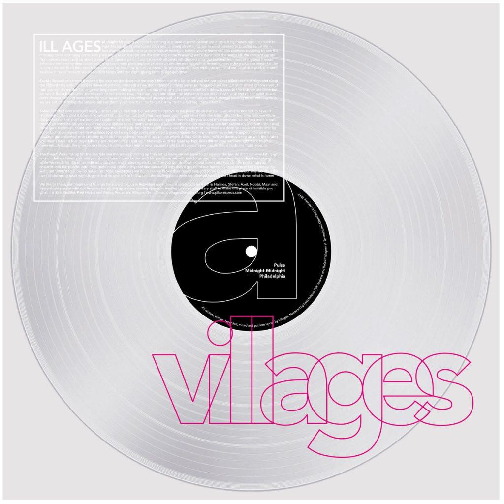 Villages >>>