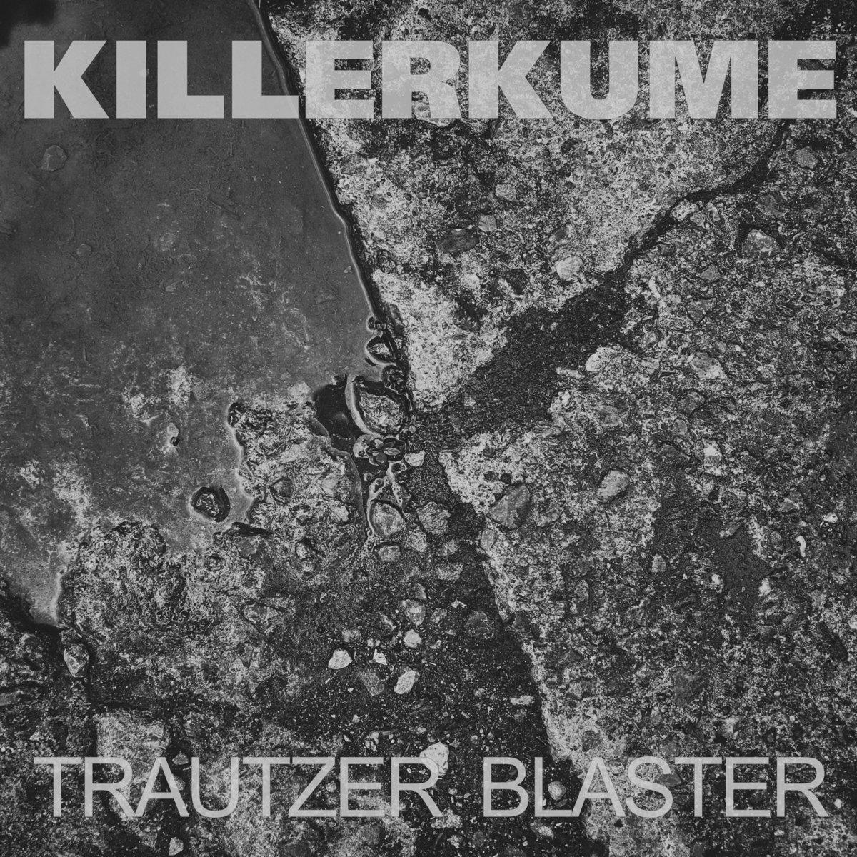Killerkume